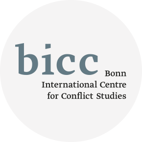 BICC — Bonn International Center for Conversion