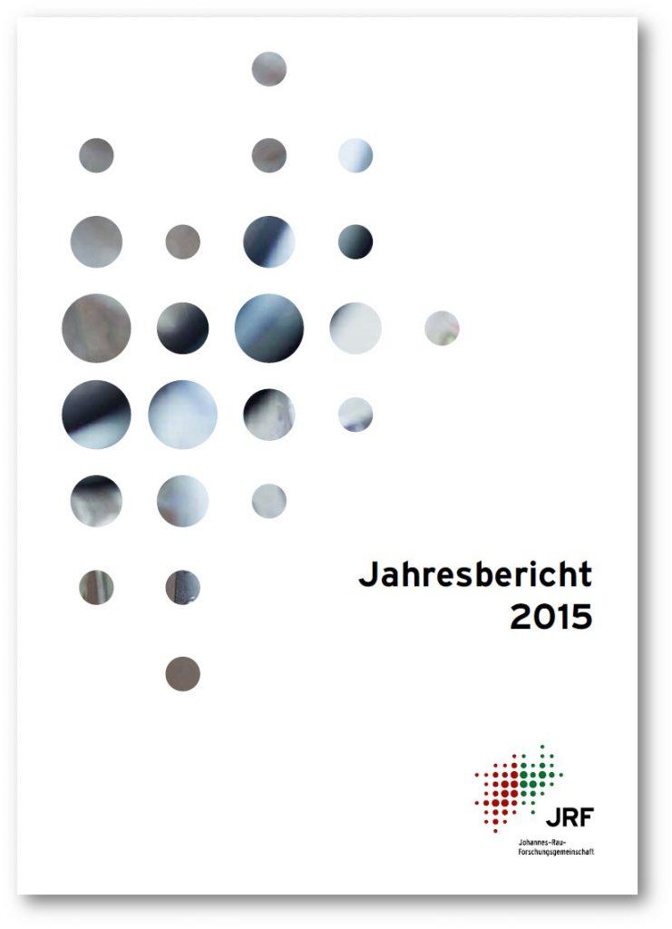 JRF-Jahresbericht 2015